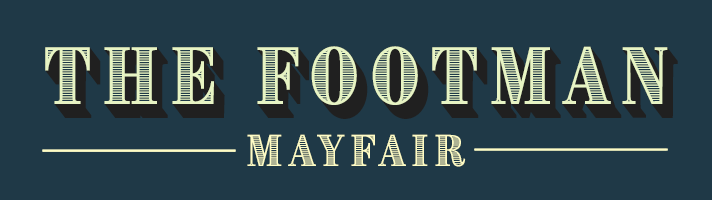Footman's logo